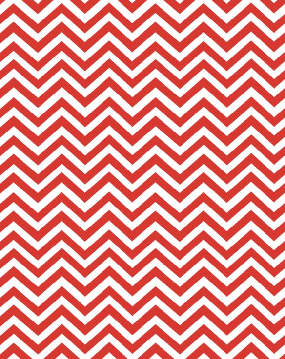 2fe4754e8 Red chevron paper - free printable