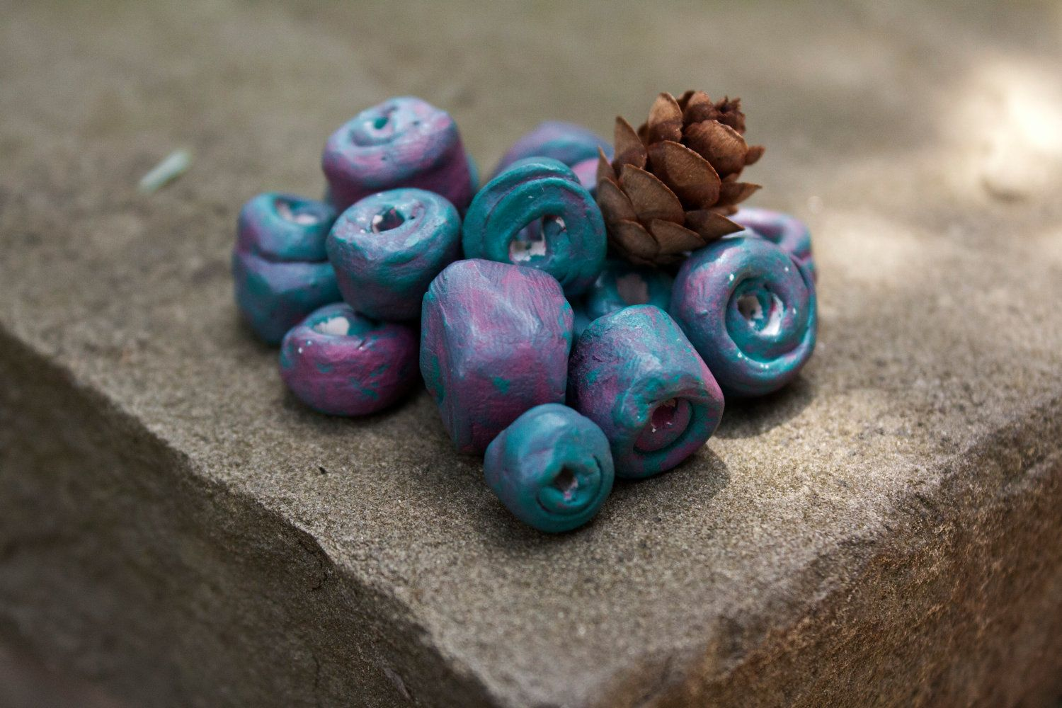 17+ Wooden craft beads for sale information