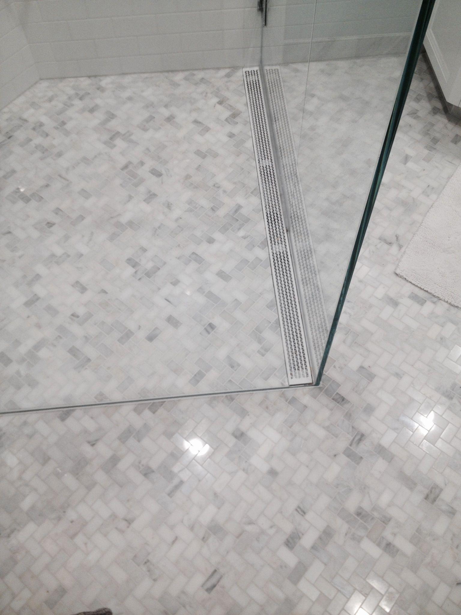 to drain infinity design cool shower bisita back drains schluter guam linear