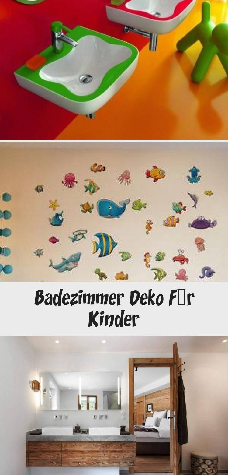 Badezimmer Deko Fur Kinder In 2020 Decor Home Decor Decals
