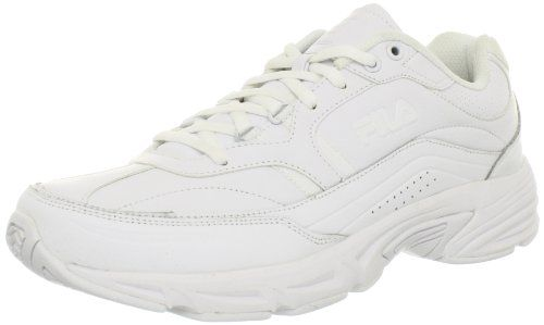 perfect Fila Men's Memory Workshift Cross Training Shoe