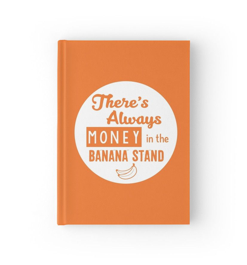 Arrested Development - There's always money in the banana stand by justpandathings