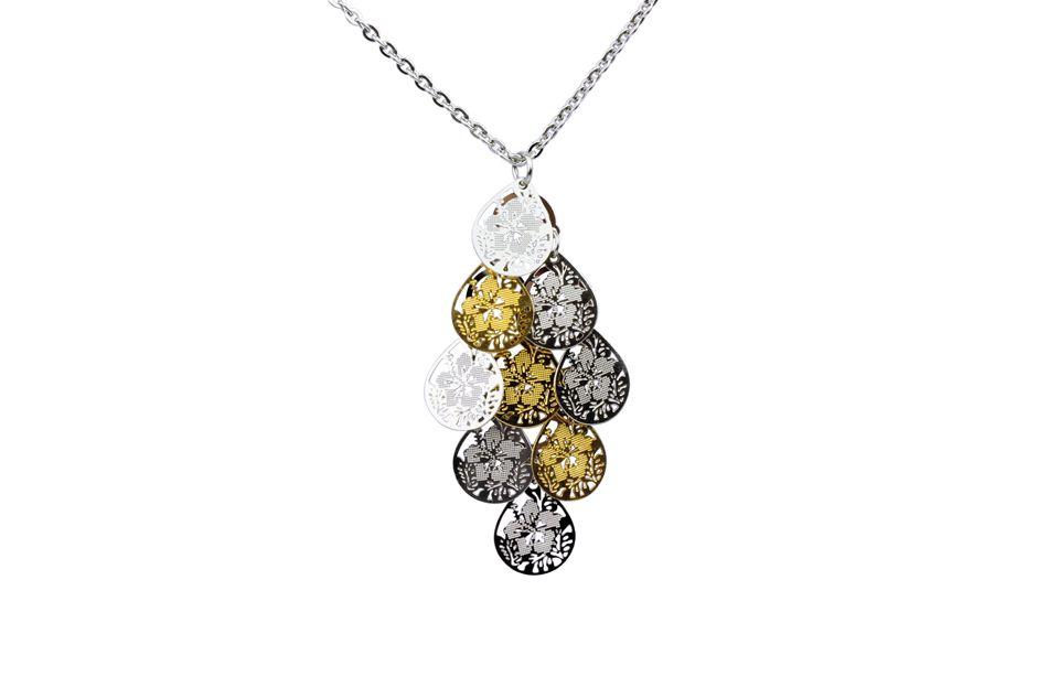 materiales para bisuteria ventas por mayor joyas de acero