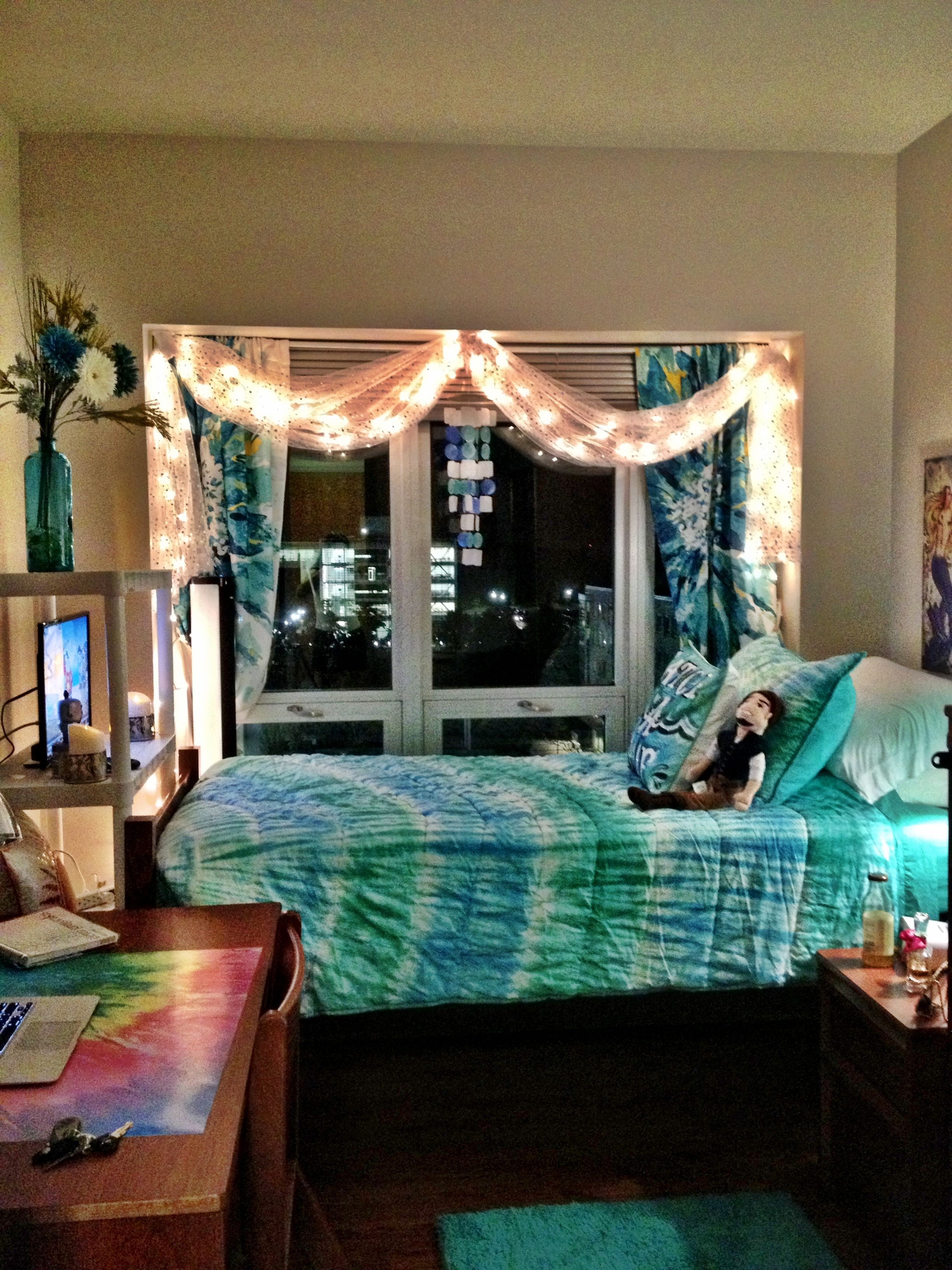 My Boootiful Dorm Room, Decorated By My Talented Mommm Part 48