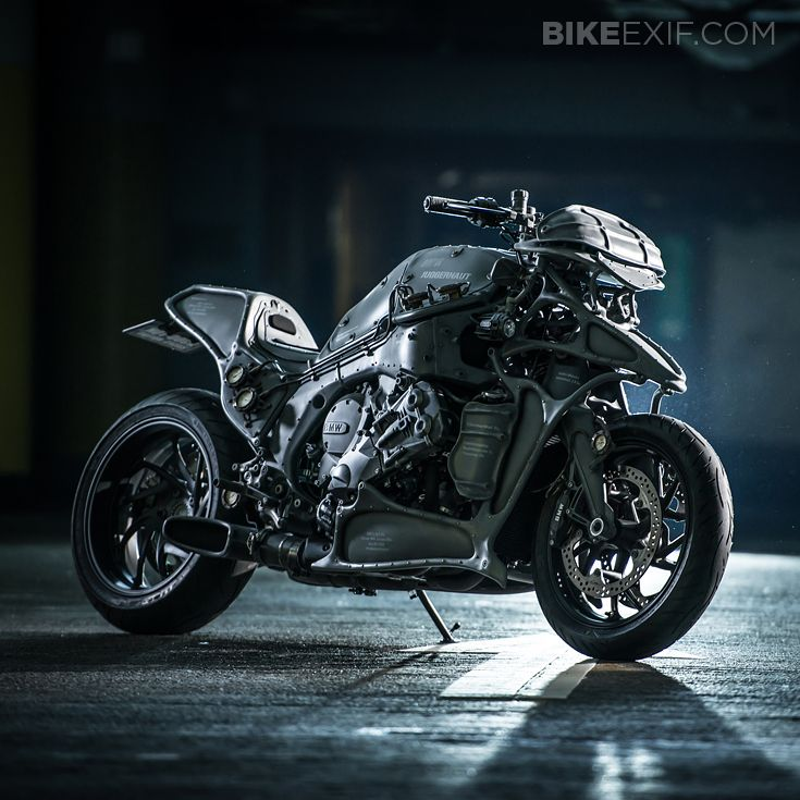 Bmw k1600 gtl custom project custom cycles inline and bmw at the osaka motorcycle show bmw japan has just thrown the wraps off two extreme fandeluxe Image collections