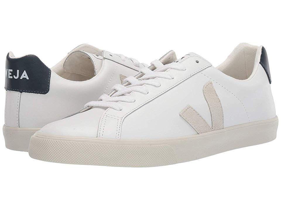 VEJA Esplar Logo Shoes Extra White