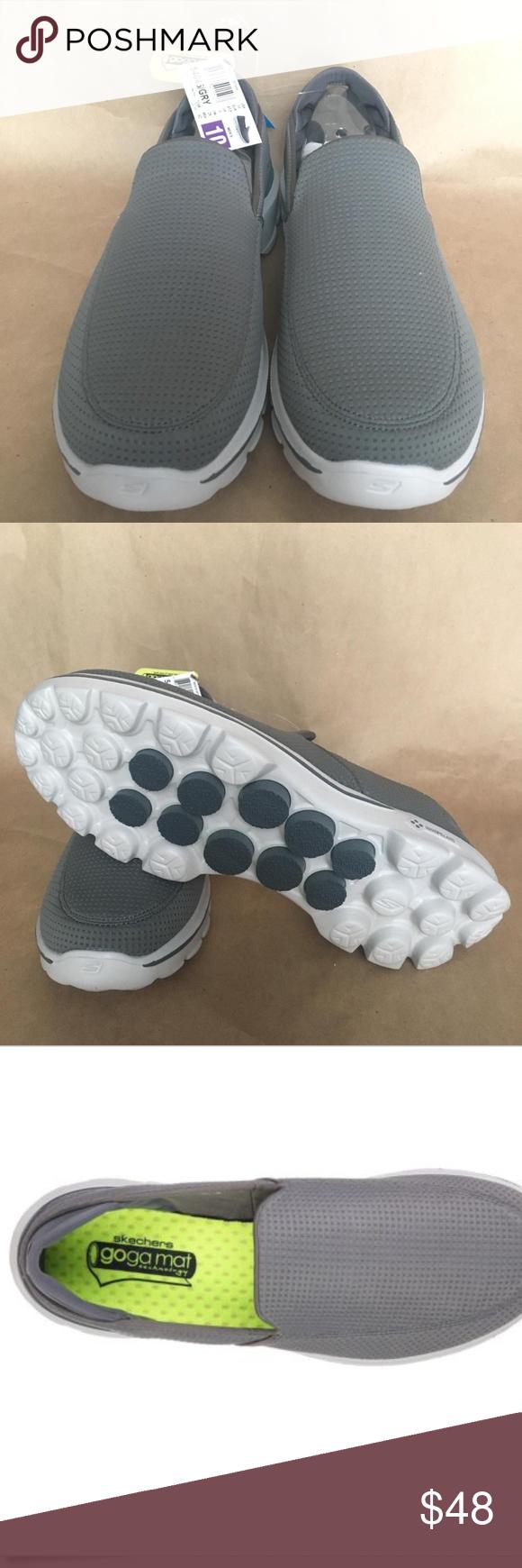 Pensamiento Charlotte Bronte habilidad  SKECHERS Mens GOWALK 3 walking activity shoes B   Skechers performance,  Clothes design, Fashion