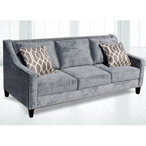 Found it at Wayfair Luxor Sofa Nikki Pinterest