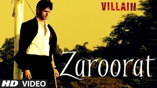 ▷ EXCLUSIVE: Zaroorat Video Song | Ek Villain | Mithoon