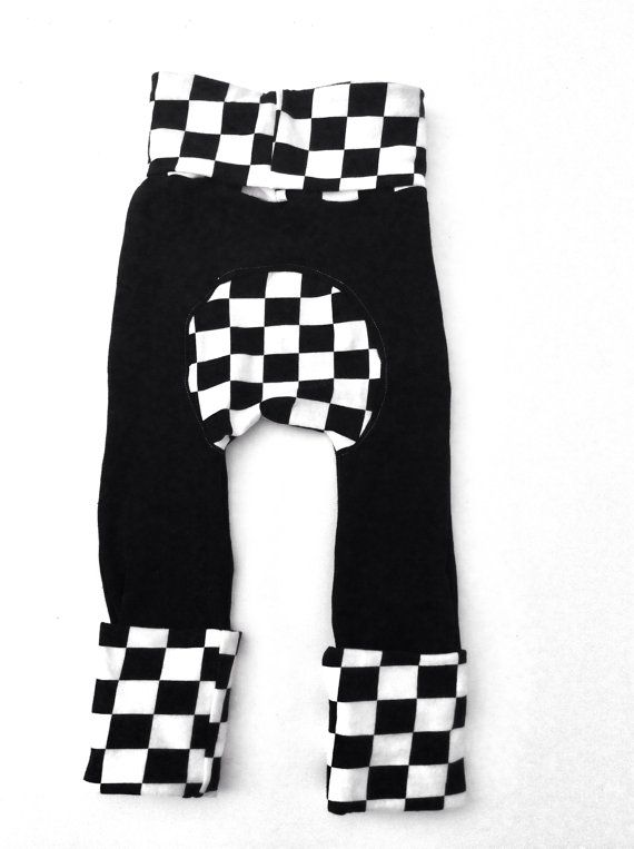 Checkered flag Maxaloones. These would be great for racedays ...