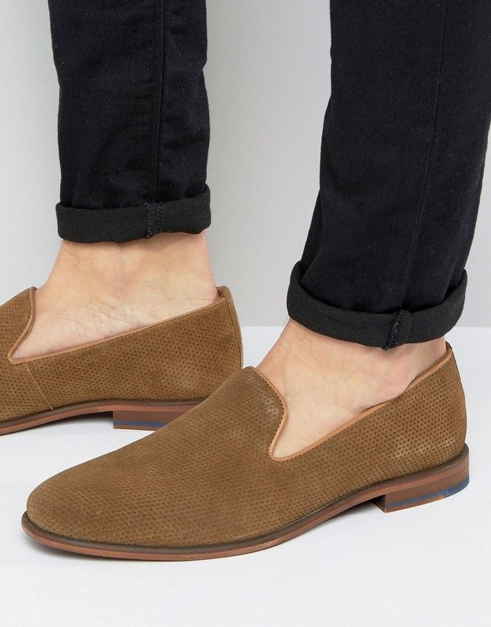 a4e59acb853 Steve Madden Taslyn Suede Loafers | Products in 2019 | Suede loafers ...