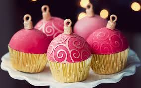 Image result for pink cute cupcakes