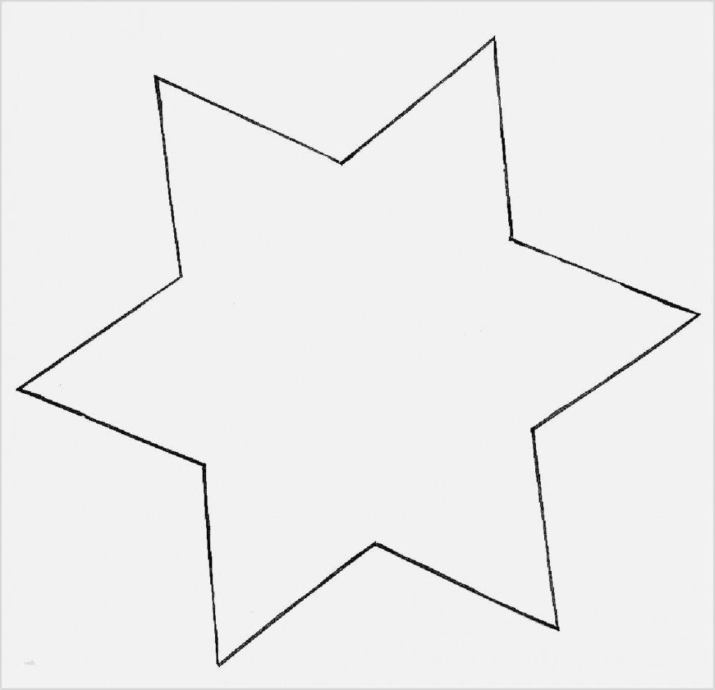 Ehrfurcht Gebietend Stern Schablone Zum Ausdrucken Vorlage S