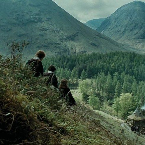 17 Fictional Locations You Can Actually Visit Harry Potter Pictures Harry Potter Aesthetic Harry Potter