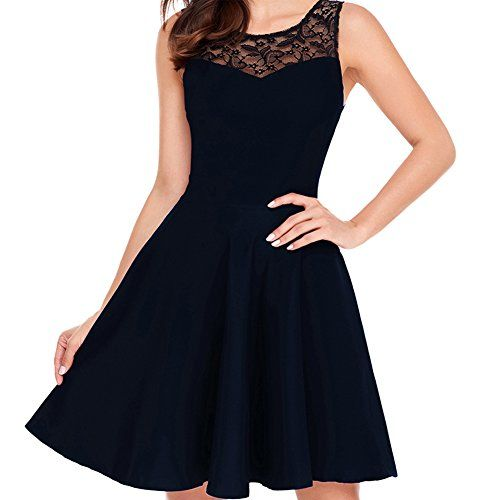 Newbely Petite Winter Dresses Sundresses For Women Junior Short Prom