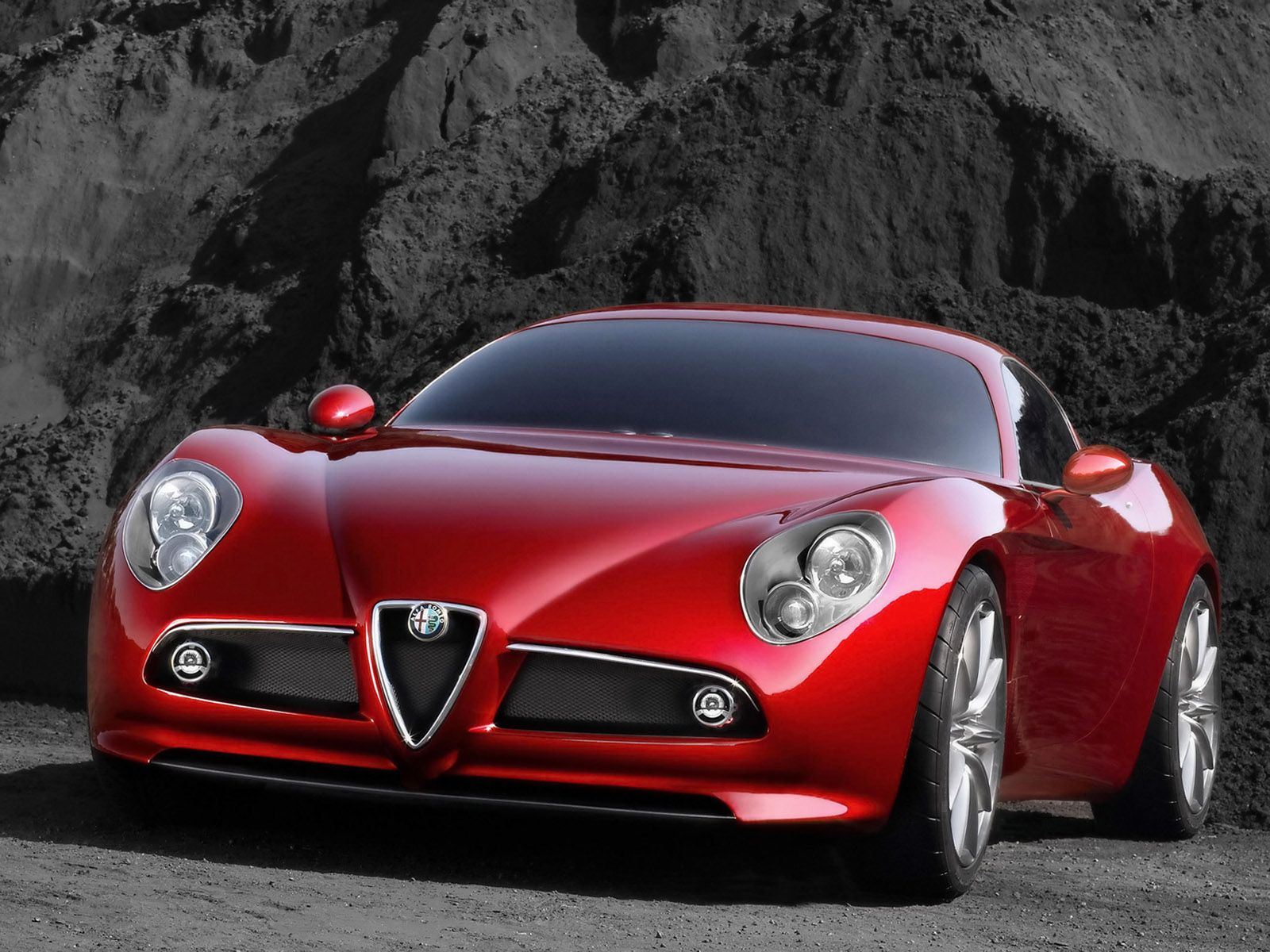 alfa romeo 8c petizione Y Products That Rule