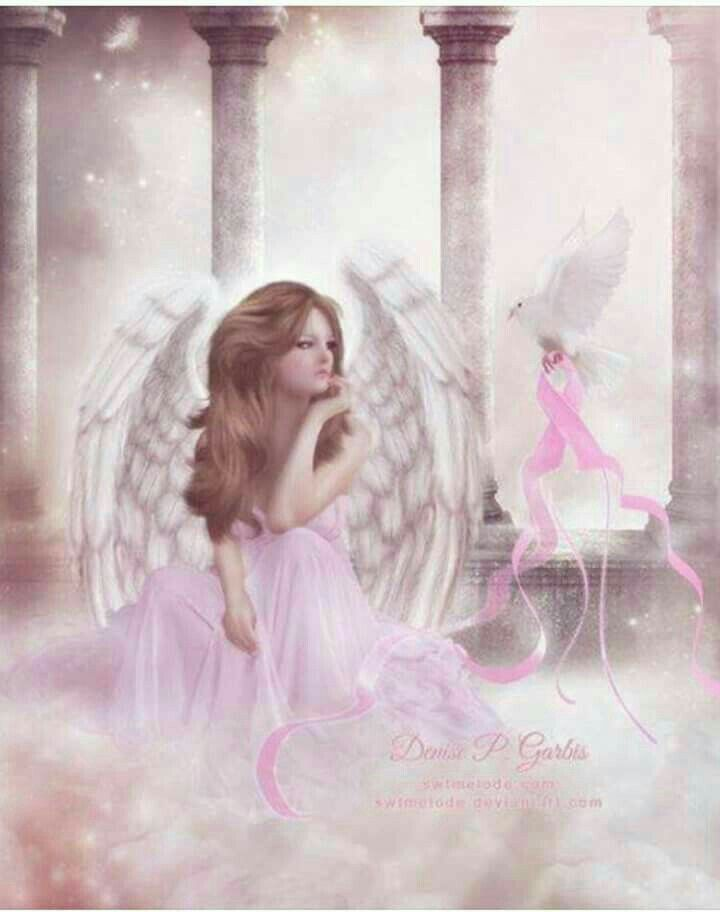 Pin on heavenly angels