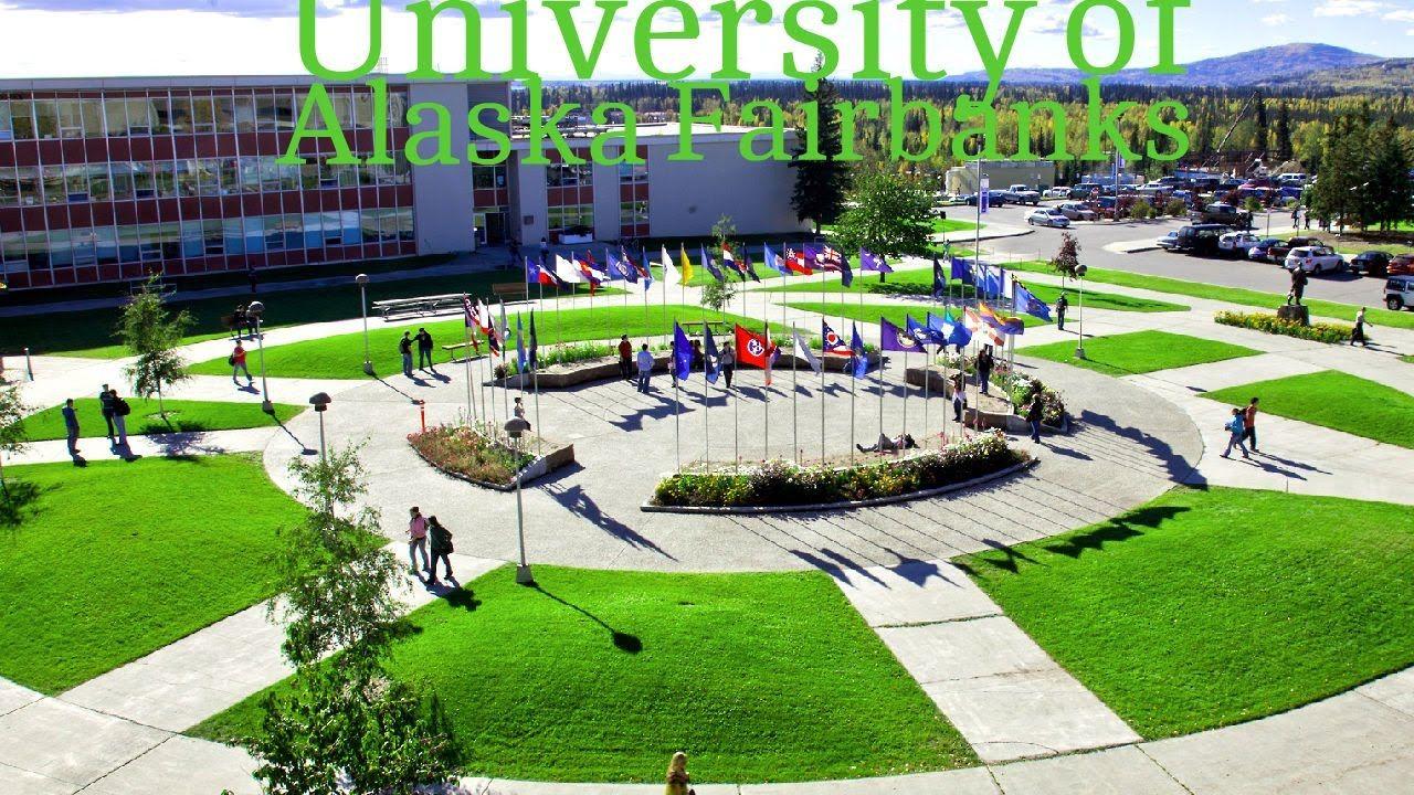 University of Alaska Fairbanks   Bachelor Degree Online University