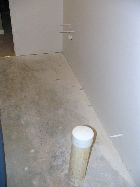 How To Finish A Basement Bathroom The Complete Series Basement Bathroom Basement Bathroom Remodeling Basement Bathroom Design
