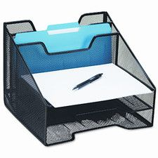 Rolodex Combination Sorter 5 Sections Mesh Rolodex Office Supply Organization Office Supplies Design