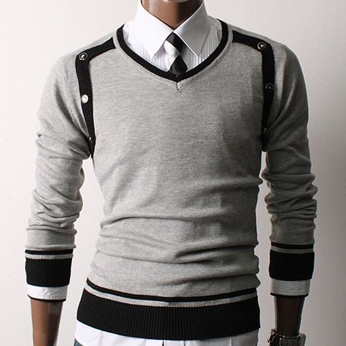 YOUSTARS Mens BEST Sweaters & Cardigans Collection