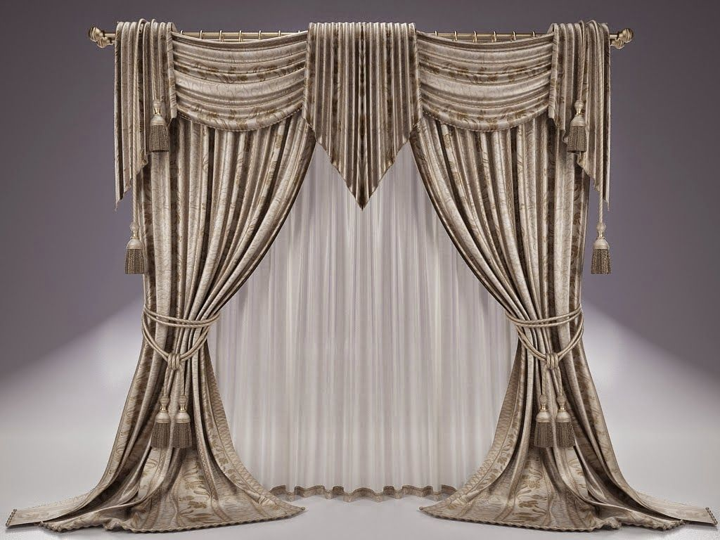 Deciding What Style Of Curtains You Want