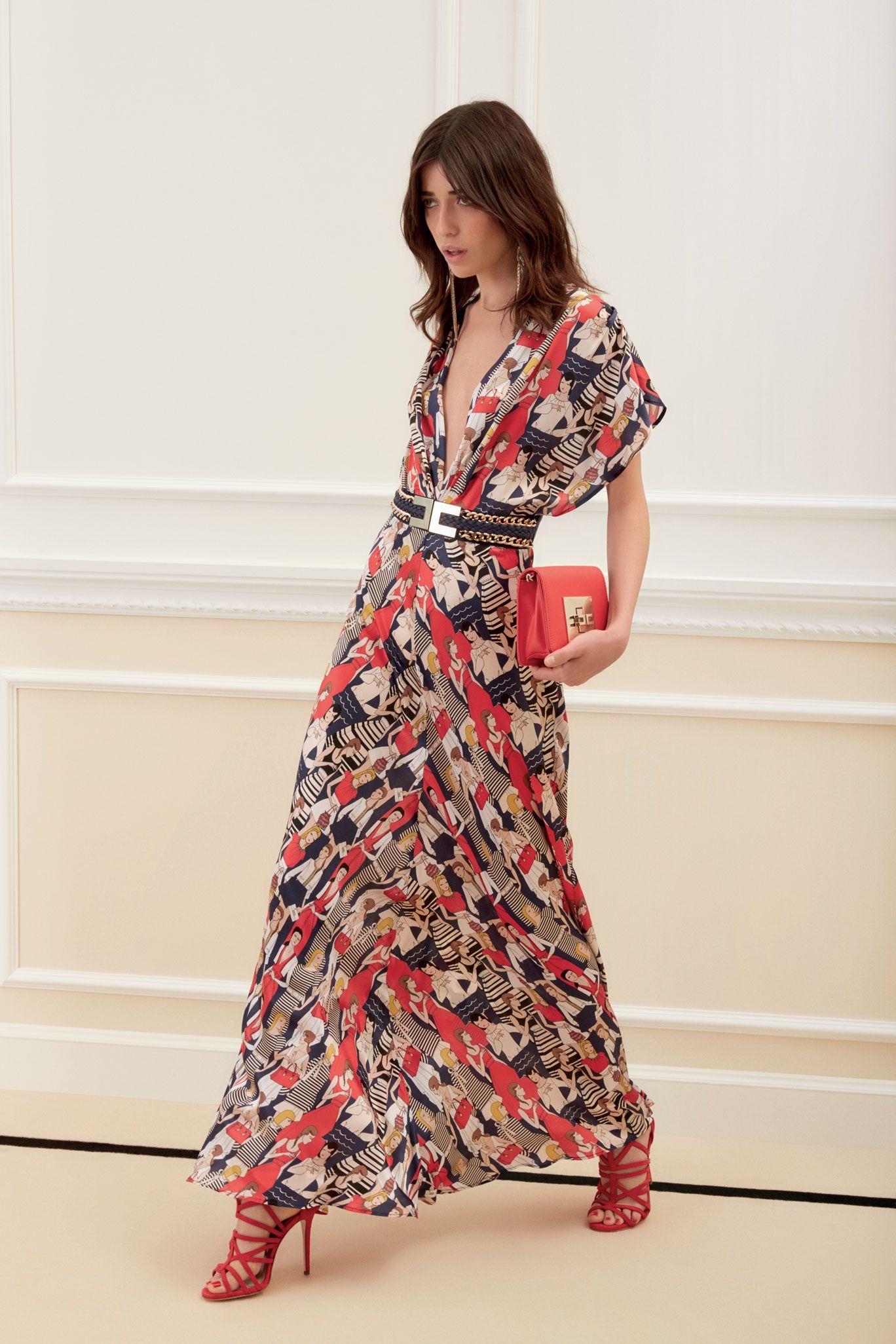 b0218be6ec Lookbook Spring/Summer 2016 - 07 | Wardrobe Aspirations nel 2019 ...