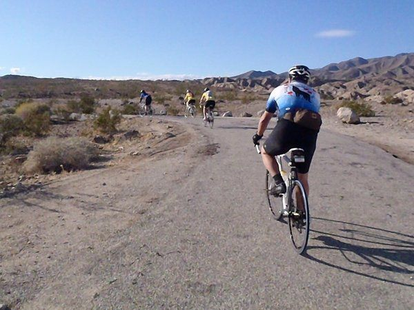 Photo of Palm Springs: From the desert to the (Salton) sea by bike