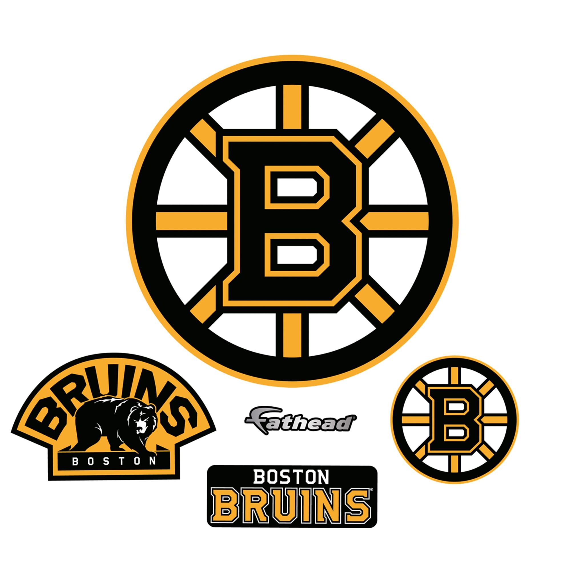 Previewing The Atlantic Division Boston Bruins Boston Bruins Logo Boston Bruins Bruins