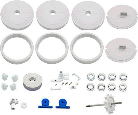 Polaris 180 280 Cleaner Factory Tune Up Kit A 49 A49 With Images Pool Cleaning Robotic Pool Cleaner Automatic Pool Cleaner
