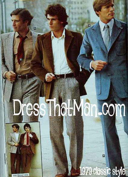 Mens Vintage Clothing | DressThatMan.com: Mens Vintage Clothing ...