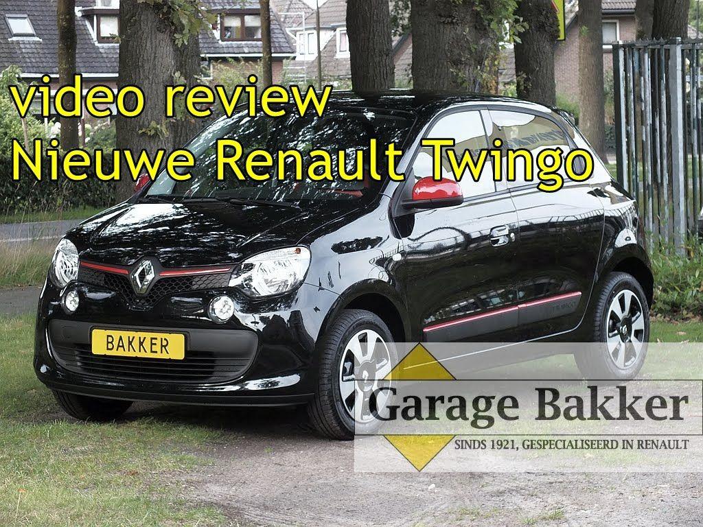 Video Review Nieuwe Renault Twingo Sce 70 Expression De Nieuwe 3e