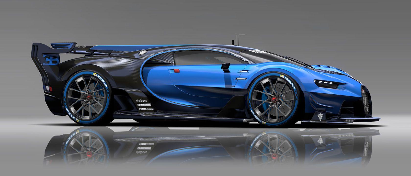 Bugatti Vision Gran Turismo Gr1 Gran Turismo Sport 1 Bugatti Car Wallpapers Turismo