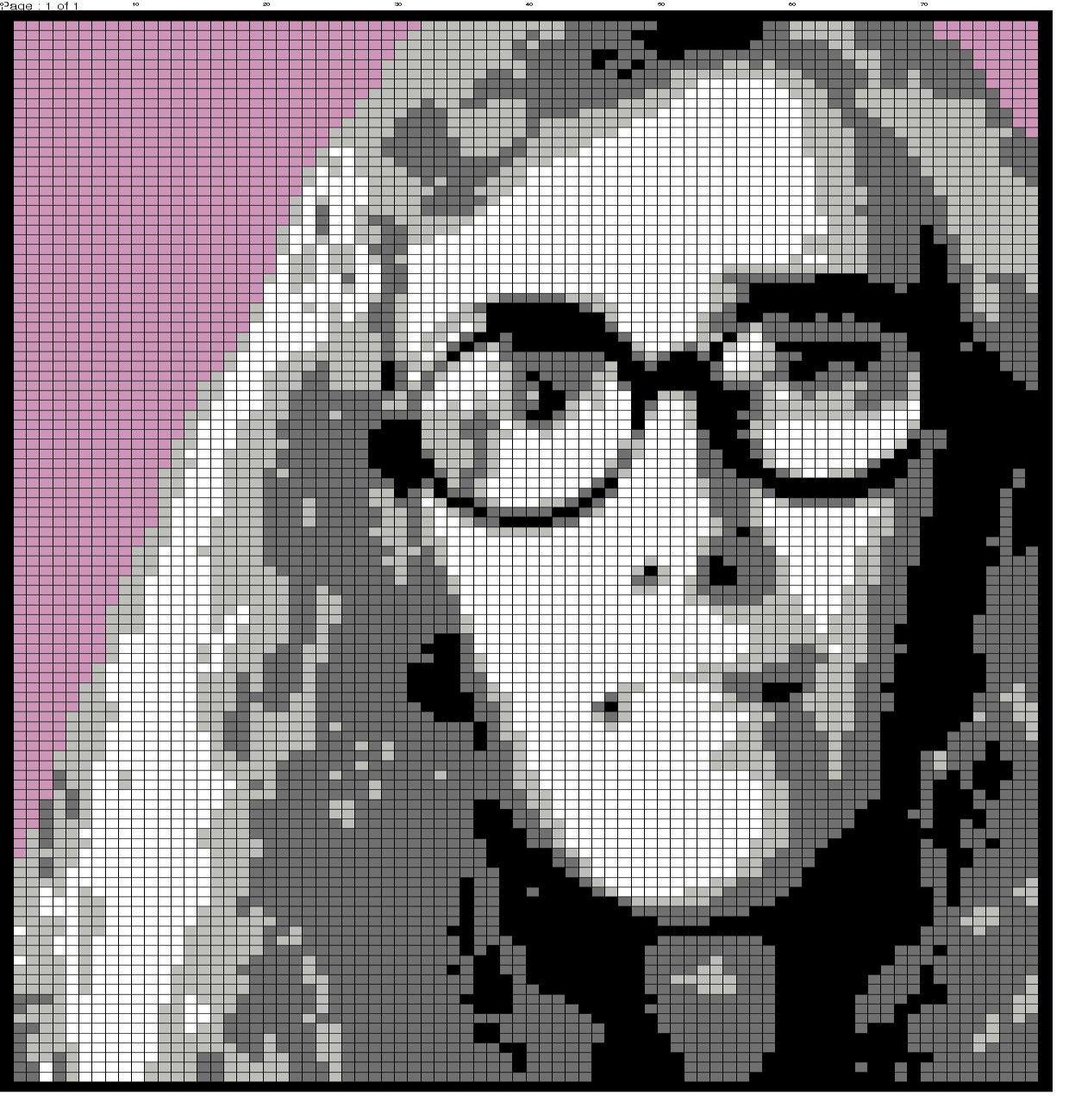 Textile Transfiguration: Harry Potter Blanket Squares   Minecraft ...