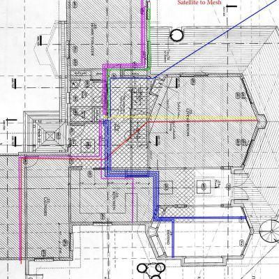 Faire ses plans de maison soi meme gratuit en 2020 | Plan maison, Plan maison 3 chambres, Maison