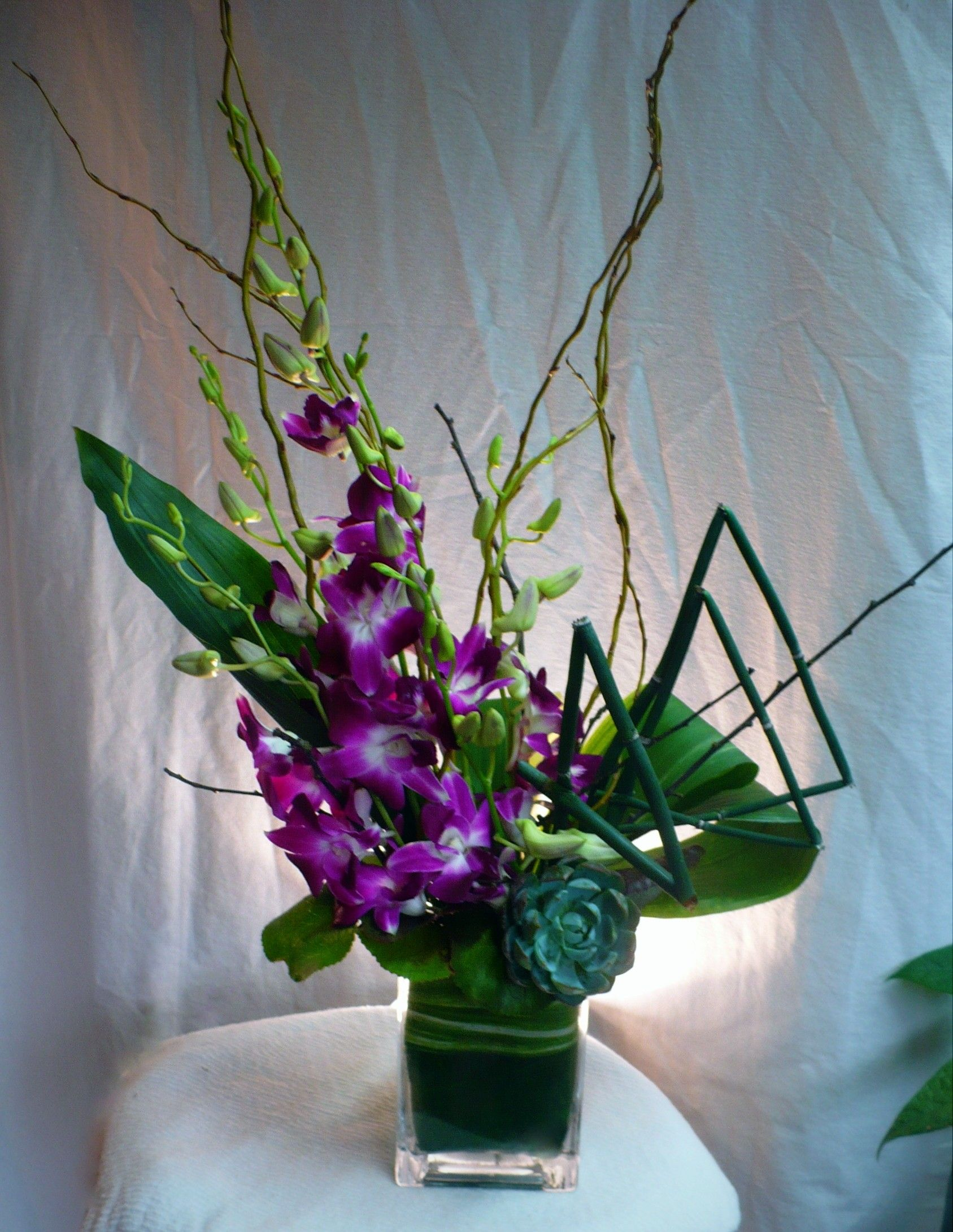 Send Royal Orchid Jewels flowers in Portland, OR Fresh