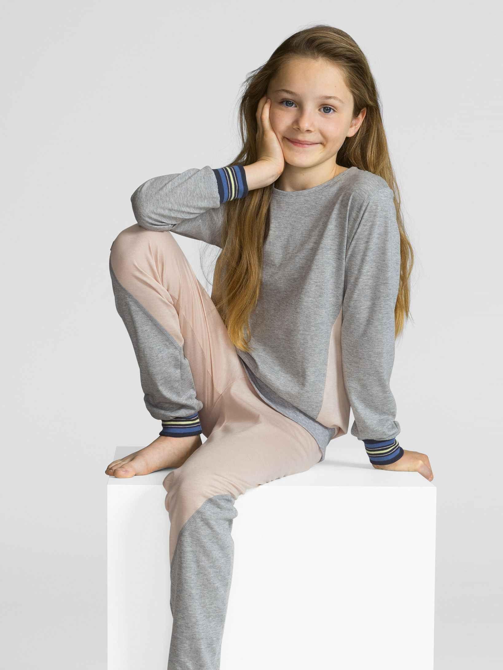 Kinder Calida Athleisure Girl Madchen Bundchenpyjama 07613381023020 Mode Ootd Outfit Fashion Style Online Kinder C Fashion Womens Fashion Girl