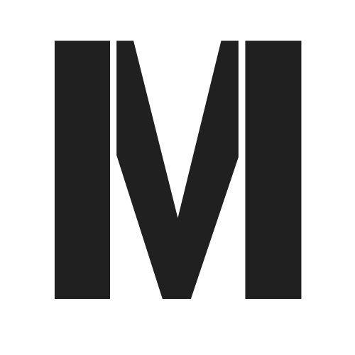 lettre m pochoir lettre M gratuit à imprimer | pochoir | Pinterest | A4 lettre m