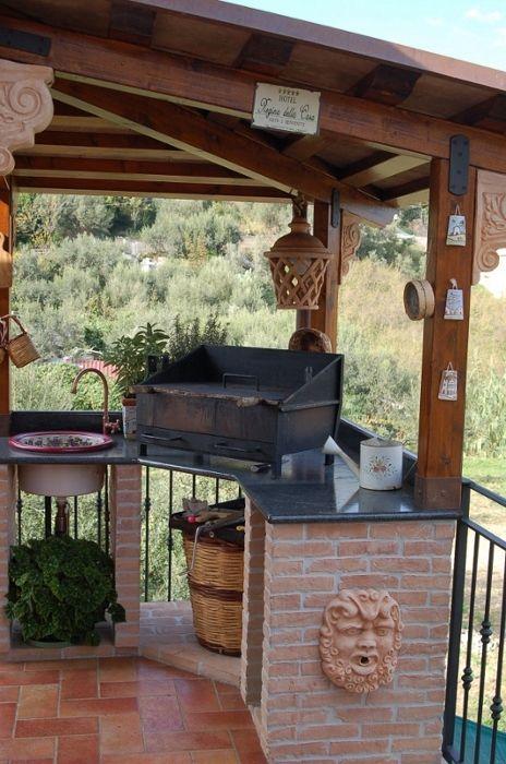 Barbecue –