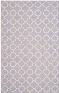 $233 - Amazon - Purple Rug