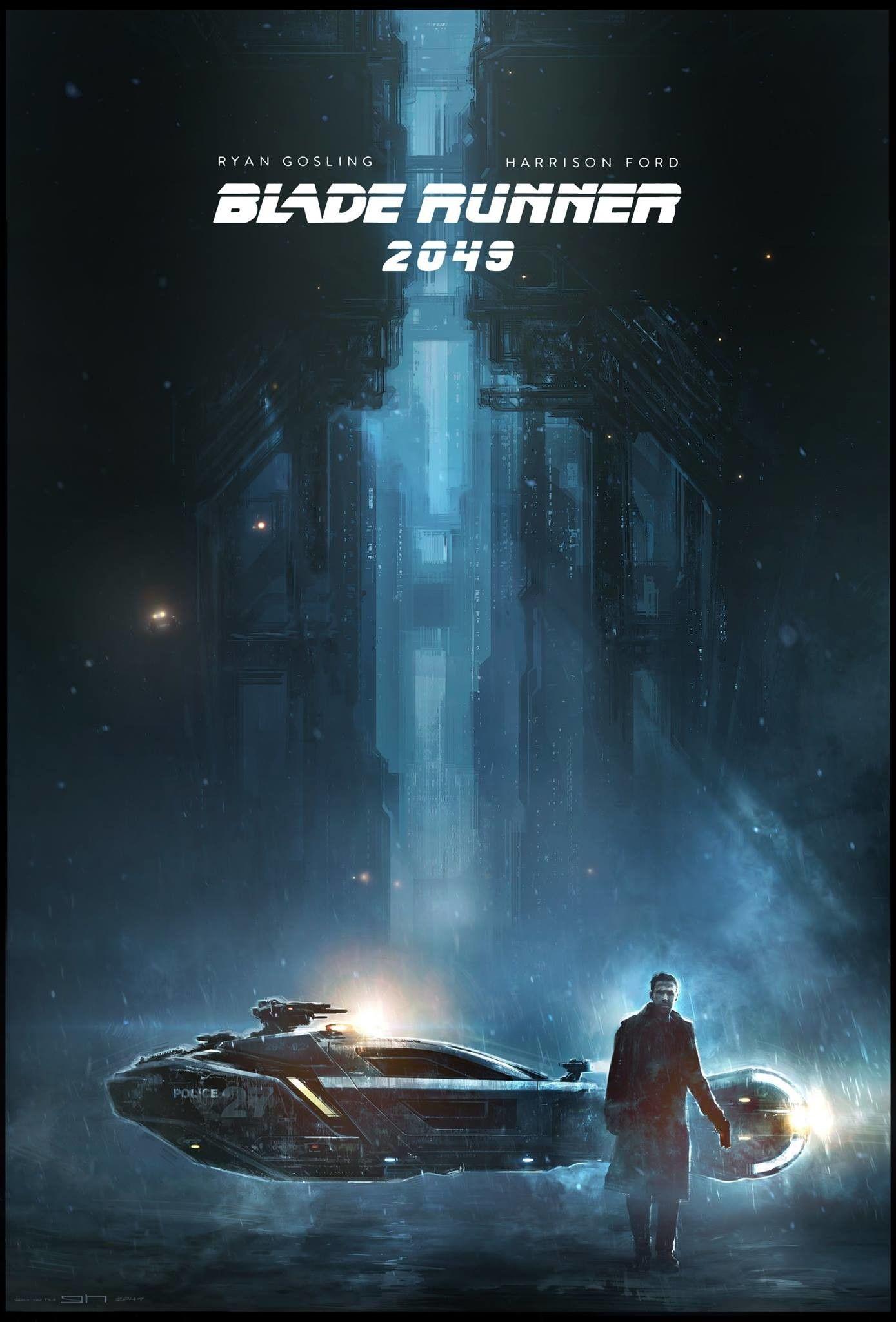 دانلود آرت بوک Blade Runner 2049 - کتاب فیلم بلید رانر 2049