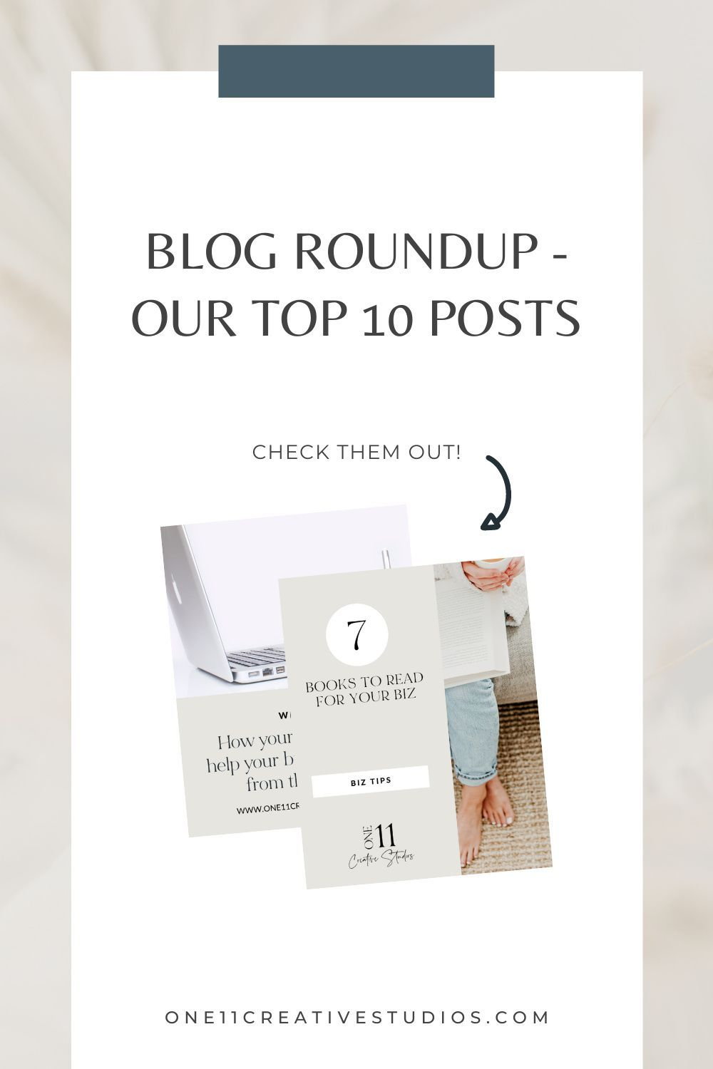 Blog Roundup Our Top 10 Posts In 2020 Writing Blog Posts Web Design Tips Web Design