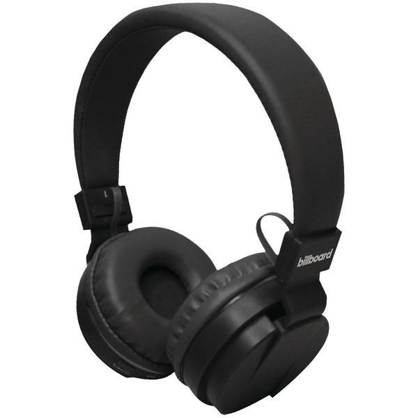 1578c92b030 Billboard BB499 Large On-Ear Bluetooth Headphones (Black) | Products ...