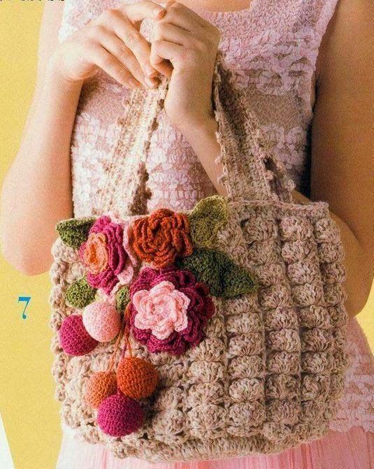 Crochet y Dos agujas