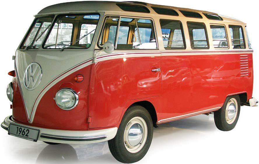 Rc Car Vw Bus Type 2 1 10 T1 M 06 Vw T1 Samba Vw Bus Vw T1