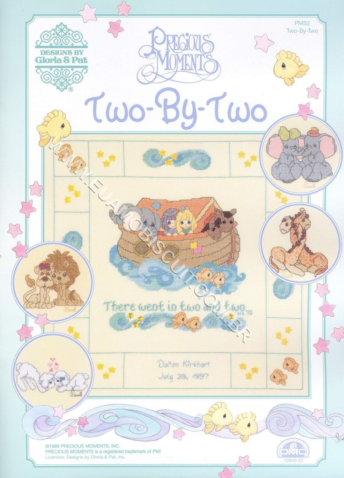two by two 1/12