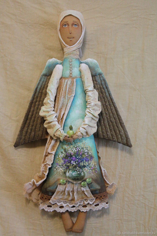 Занавесочка...Ангел – купить или заказать в интернет-магазине на Ярмарке Мастеров | Ангелы бывают разные...<br />  (Пересылка только…