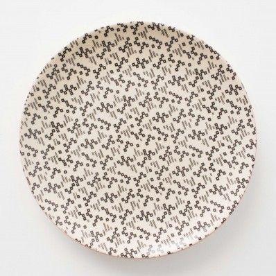 Dinner Plate in Atomic