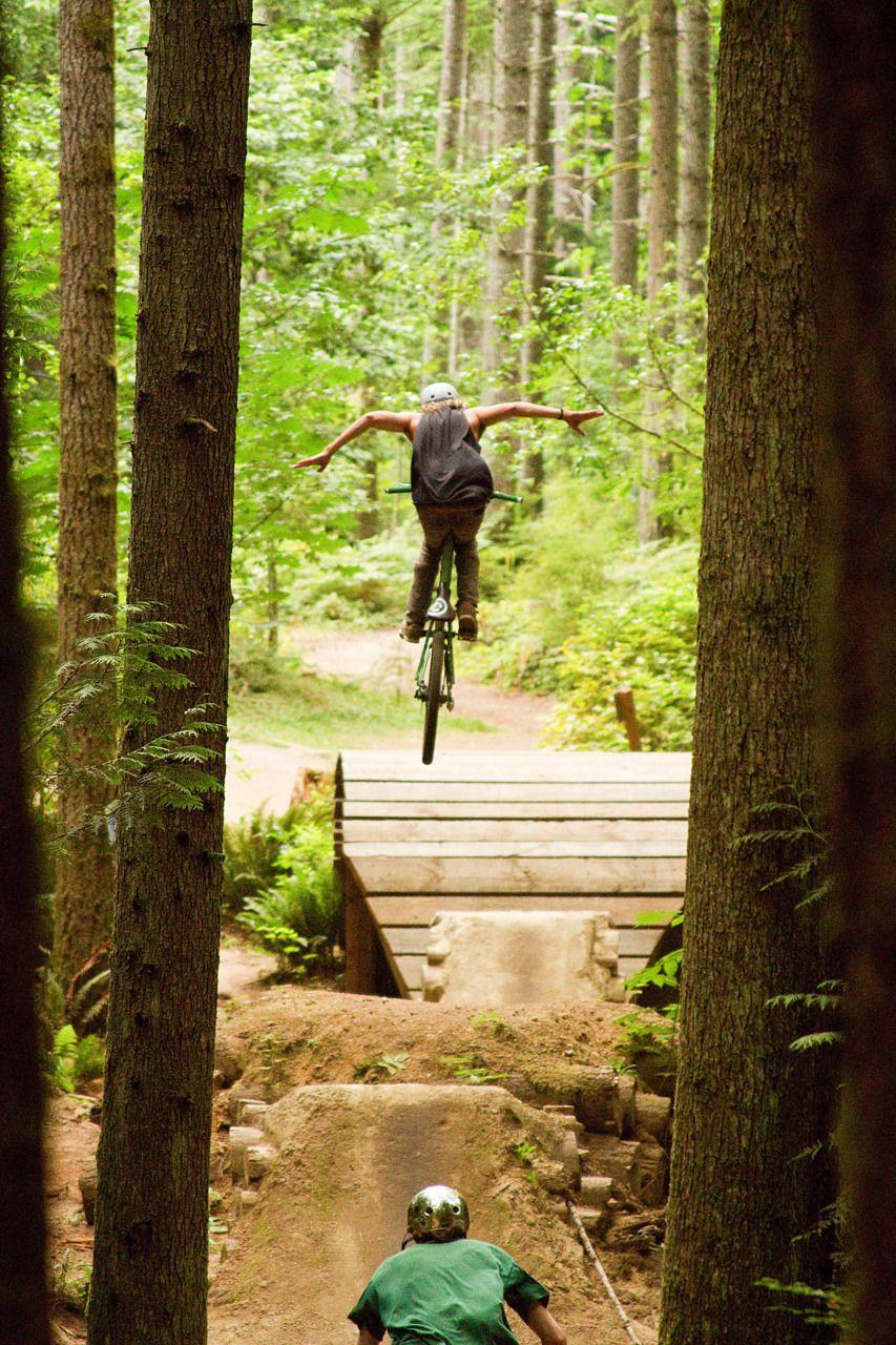 Growingisforever Downhill Bikes Mountain Bike Trails Downhill