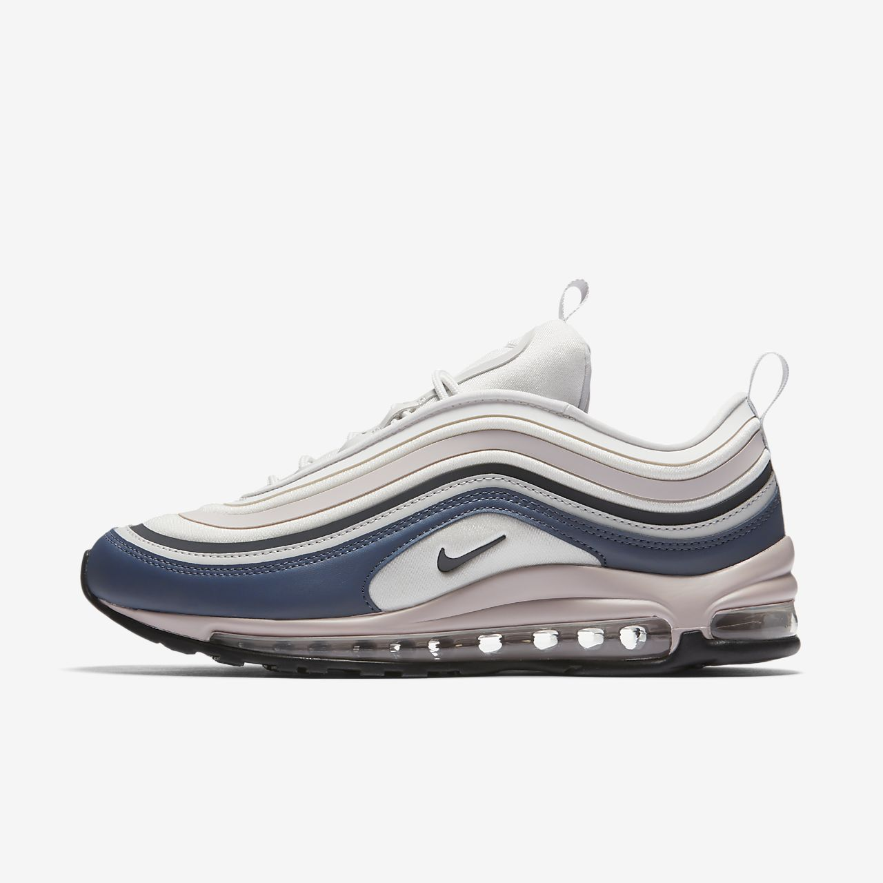 25735798e23b3 Nike Air Max 97 Ultra  17 Women s Shoe. So cute AND comfortable ...